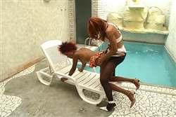Hot Pantyhose Girls